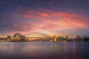 Top 10 Popular Tourist Destinations in Australia
