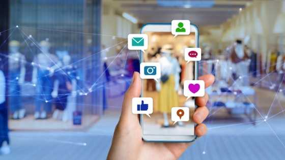 5 Ways Social Media Platforms Help Business to Grow Faster