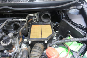 Timely replace your Spark Plugs and Air Filters