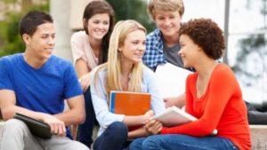 Create an interactive group on Facebook